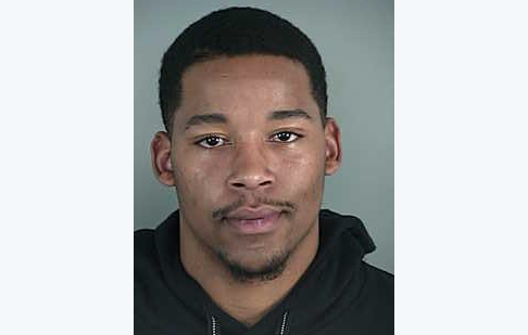 Oregon's Eddie Heard suspended for allegedly punching woman