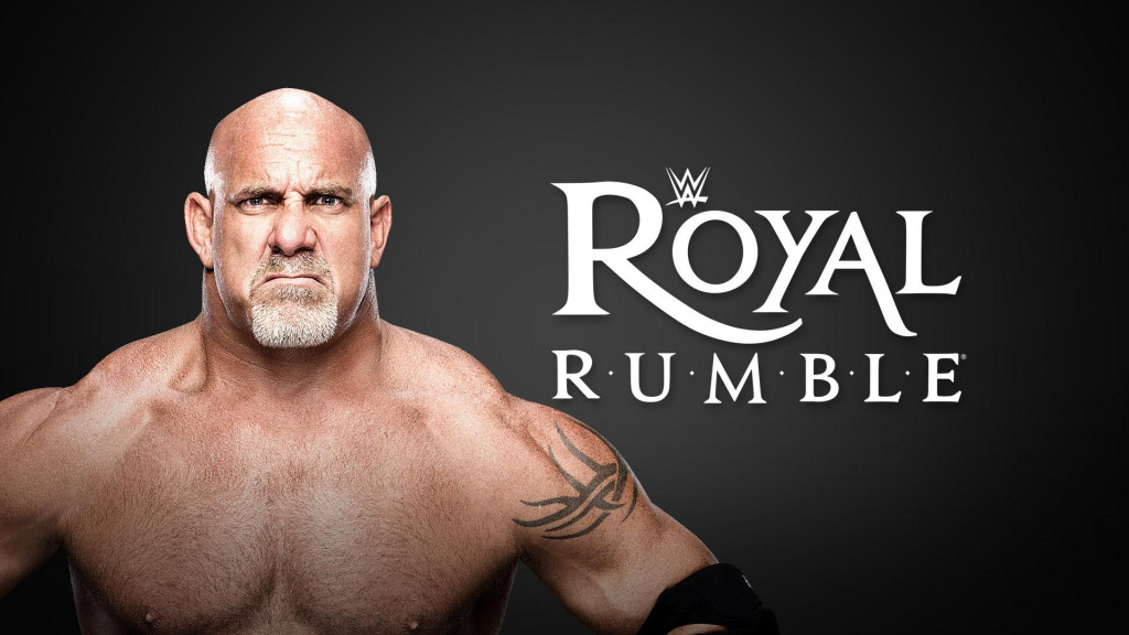 goldberg-royal-rumble