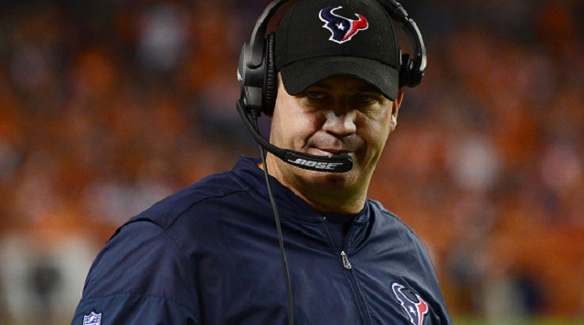 Bill O'Brien on controversial fourth down: 'I thought we had it'