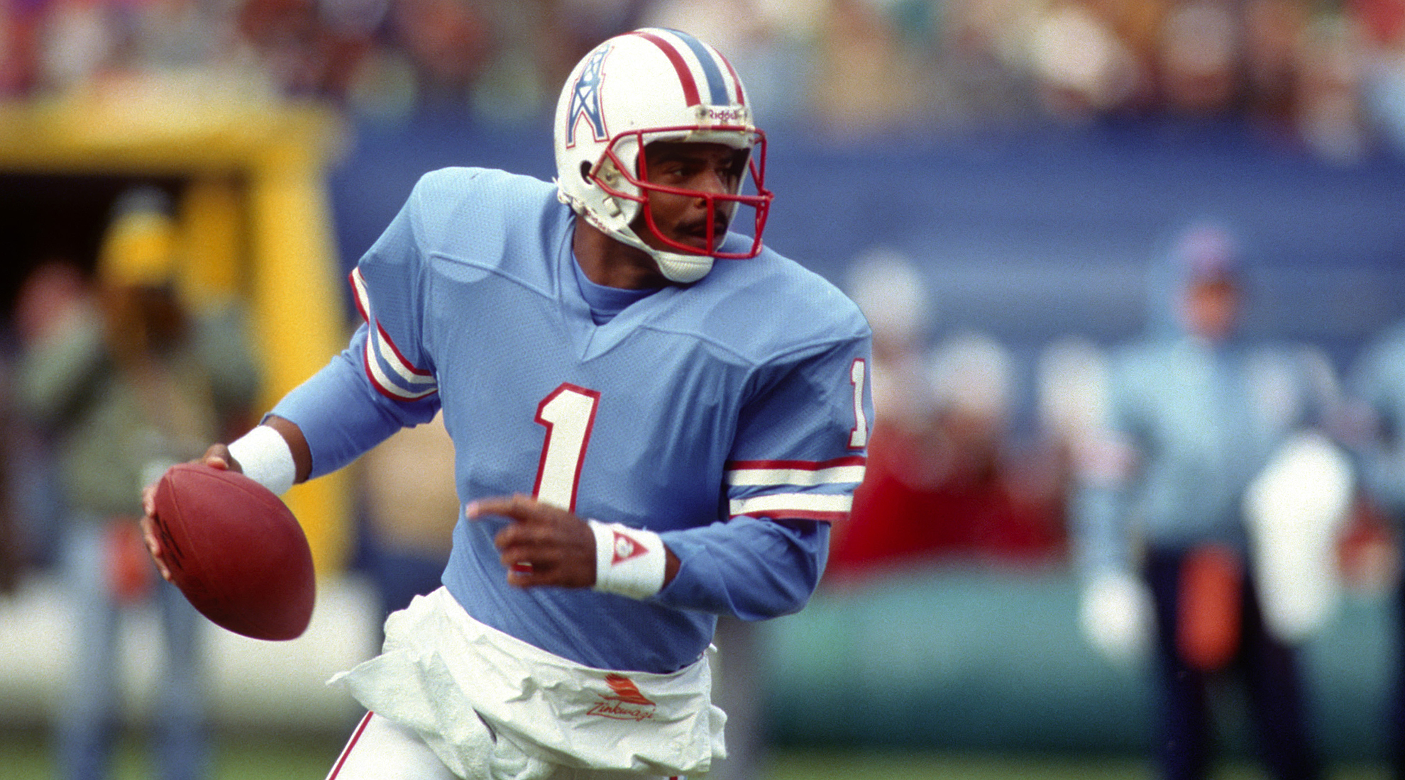 Warren Moon >> Warren Moon Wants The Nfl To Have A Farm System
