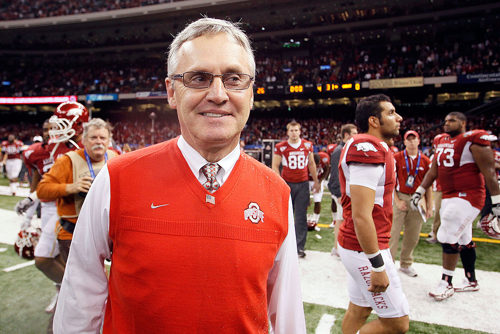 Jim Tressel's legacy certainly changed over his 5-year ...