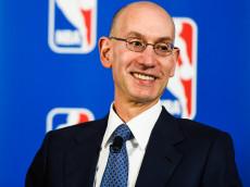 PepsiCo And NBA Announce Landmark Marketing Partnership