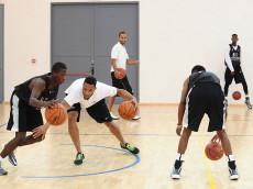 NBA Africa academy