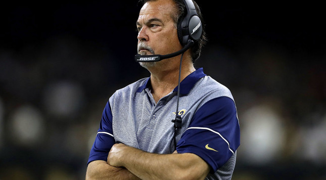 Eric Dickerson says Jeff Fisher needs to go