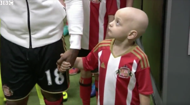 Charity Single in Aid of Bradley Lowery to be Released This Week