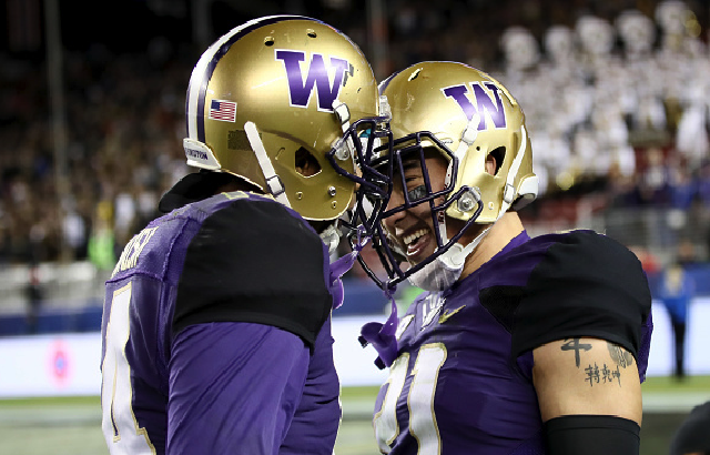 pics College Football Playoff projection: Big 12, Pac-12, and ACC are in trouble