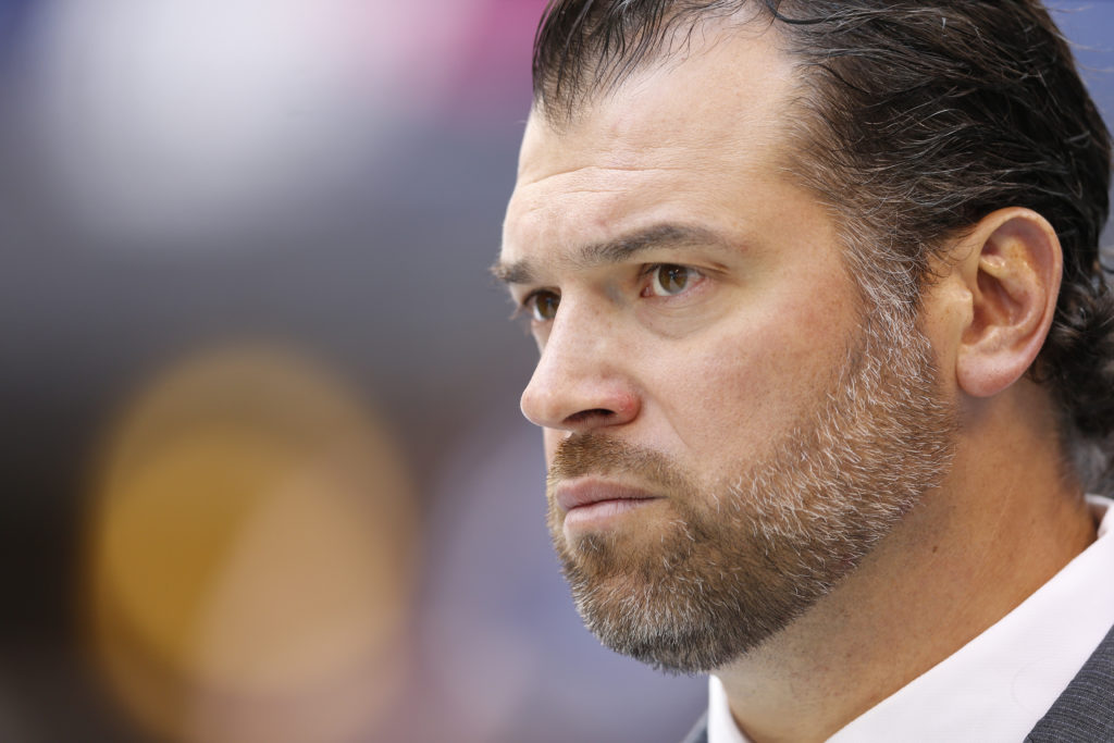 Deflategate starter Ryan Grigson is back in the NFL