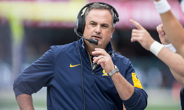 Cal fires coach Sonny Dykes, could Chip Kelly become a target?