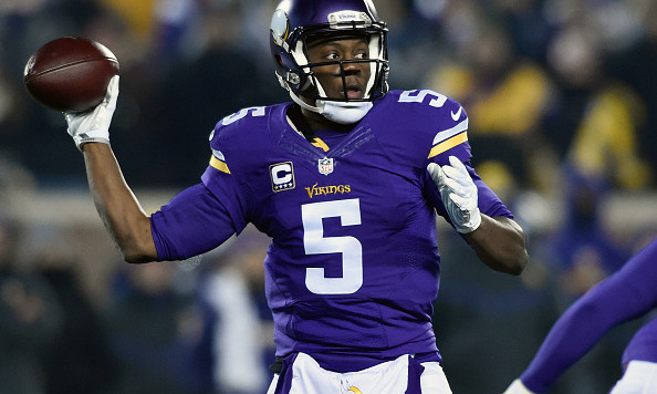 Teddy Bridgewater likely out for 2017 season
