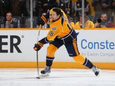 NHL Skills challenge
