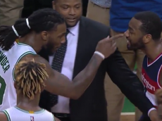 Jae Crowder John Wall