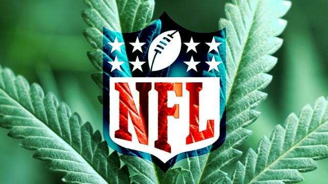National Football League offers to work with NFLPA on marijuana study