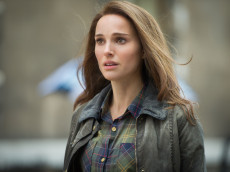"""Marvel's Thor: The Dark World""..Jane Foster (Natalie Portman) ..Ph: Jay Maidment..© 2013 MVLFFLLC. TM & © 2013 Marvel. All Rights Reserved."