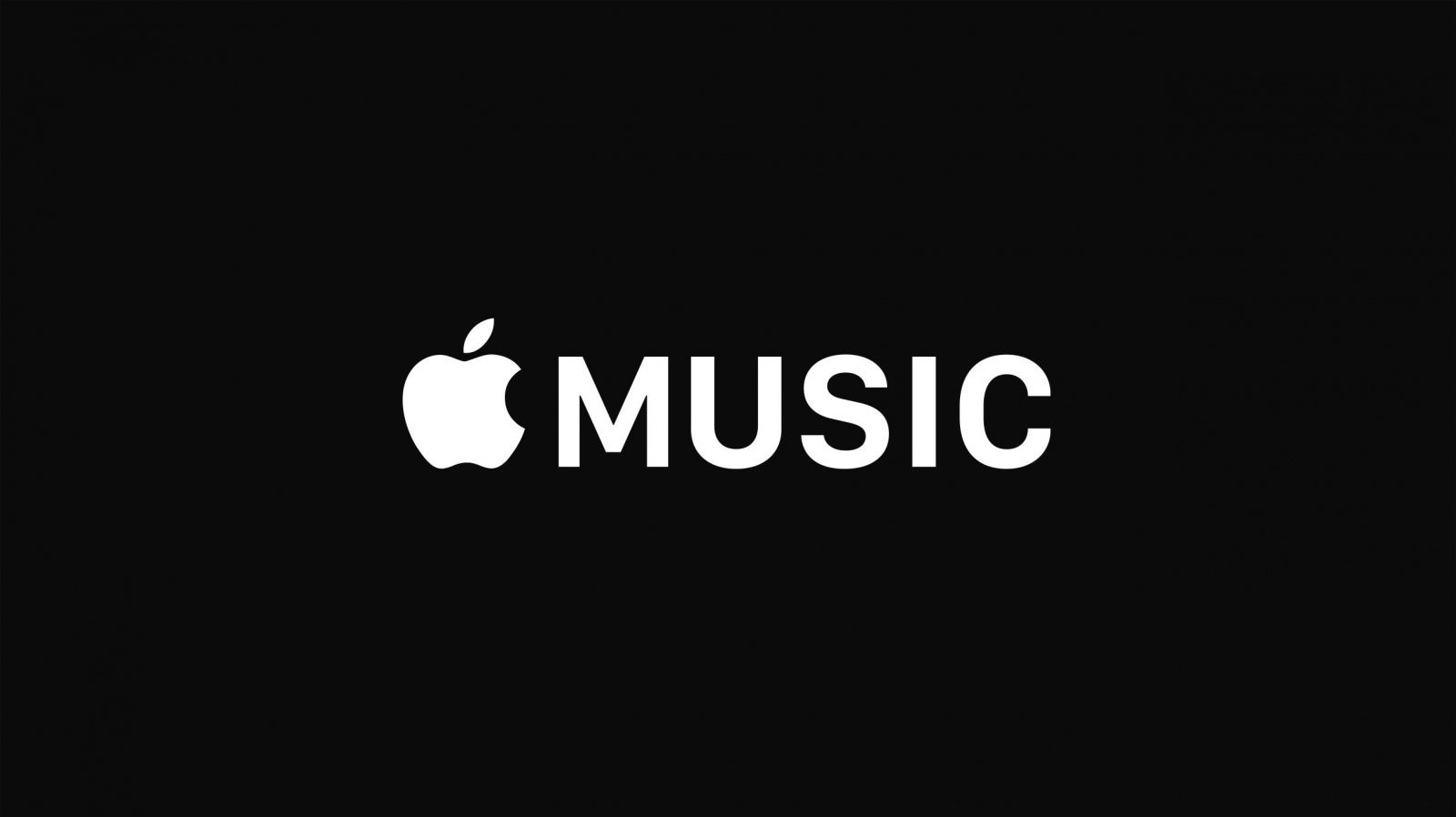 apple music logo white. apple music logo white l