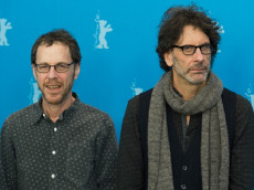 BERLIN, GERMANY - FEBRUARY 11:  Ethan and Joel Cohen attend the 'Hail, Caesar!' photo call during the 66th Berlinale International Film Festival Berlin at Grand Hyatt Hotel on February 11, 2016 in Berlin, Germany.  (Photo by Matthias Nareyek/WireImage)