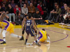 d'angelo russell knee injury