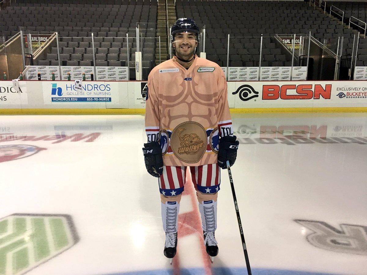 ECHL Toledo Walleye