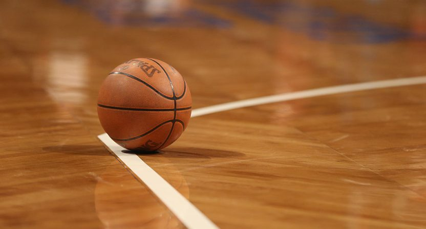 Fifth-grade basketball team forfeits season rather than exclude female players