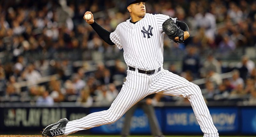 Yankees' Randy Levine blasts Dellin Betances following arbitration hearing