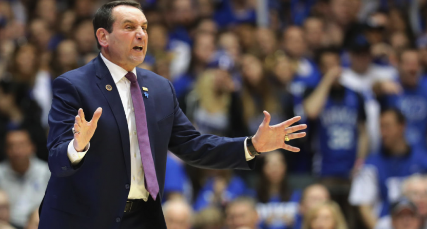 ACC Basketball: Inside the numbers for Duke-North Carolina