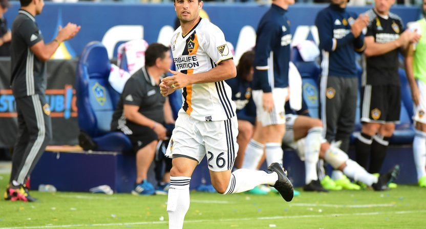 Landon Donovan Officially Retires from Football