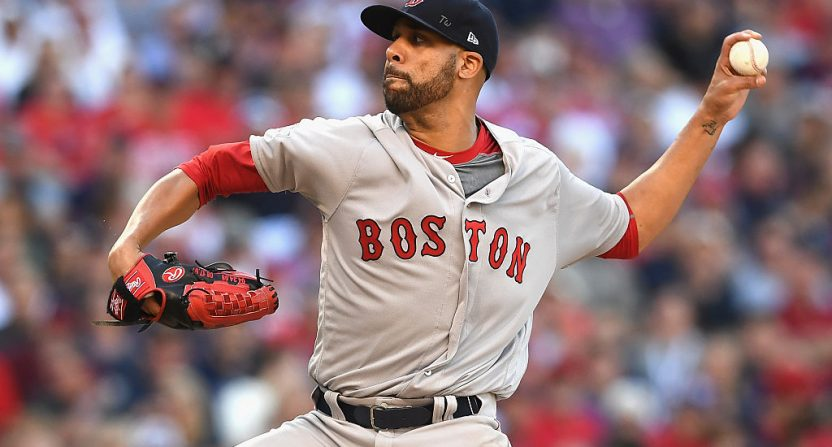 David Price having MRI, Red Sox pitcher to see Dr. James Andrews
