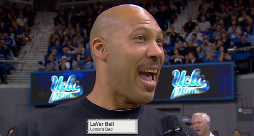 LaVar Ball