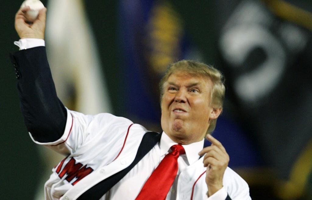 Trump-first-pitch