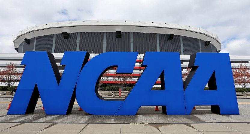 With scoring up, only tweaks proposed to college basketball