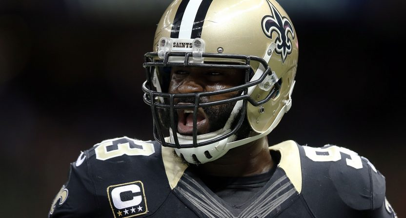 Junior Galette arrested