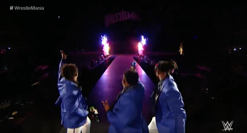 WrestleMania 33 results: Brock Lesnar wins Universal championship from Goldberg