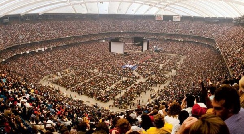 Remembering WrestleMania III 30 years later, from the ...