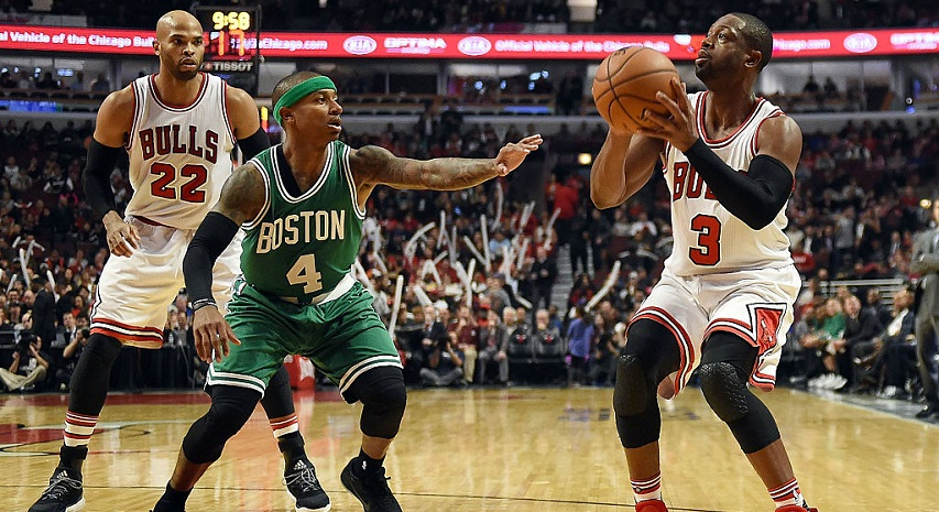 2017 NBA Playoffs Preview: One Key Stat For All 16 Teams