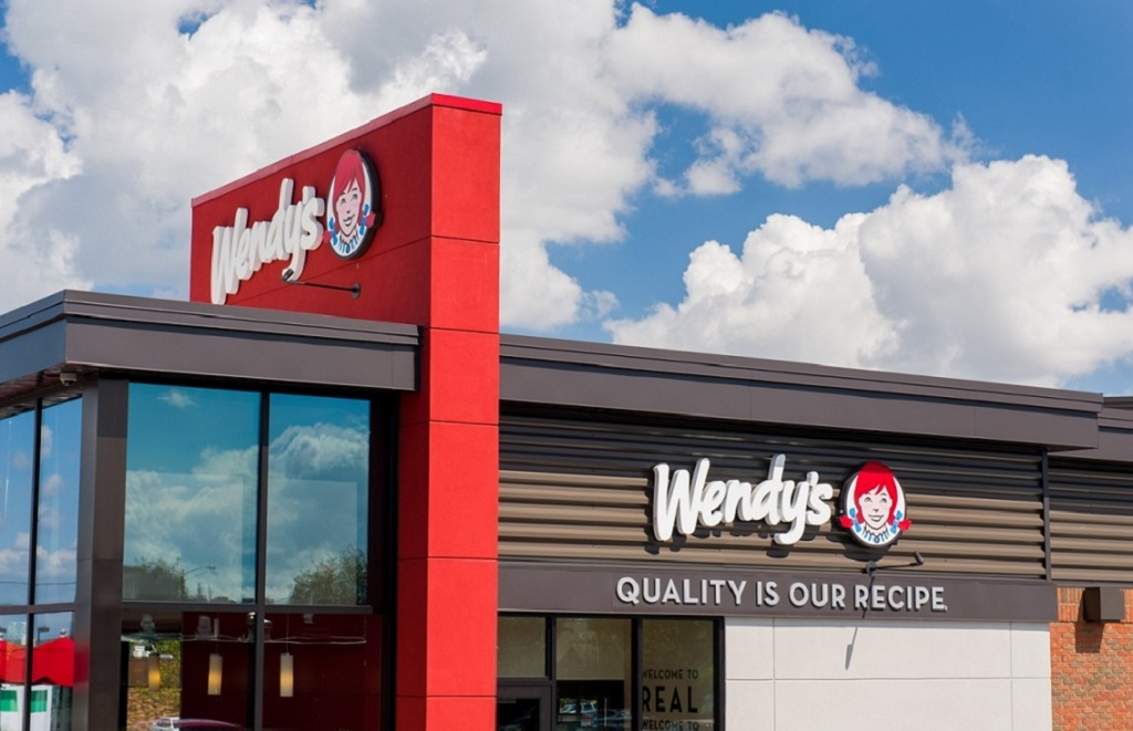 This Wendys Hardees Twitter fight is going viral