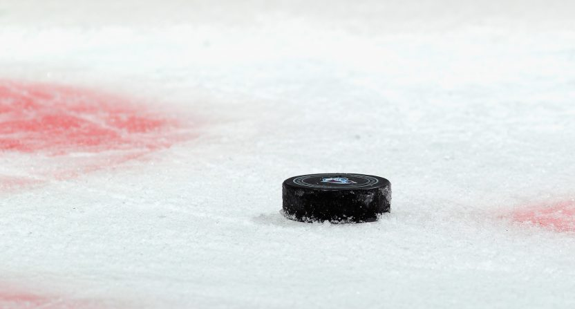 Woman says she was sexually assaulted during Penguins game