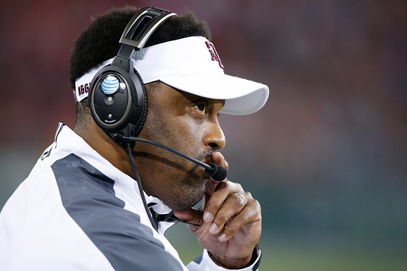 Texas A&M Athletic Director: Kevin Sumlin 'Has To Win This Year'