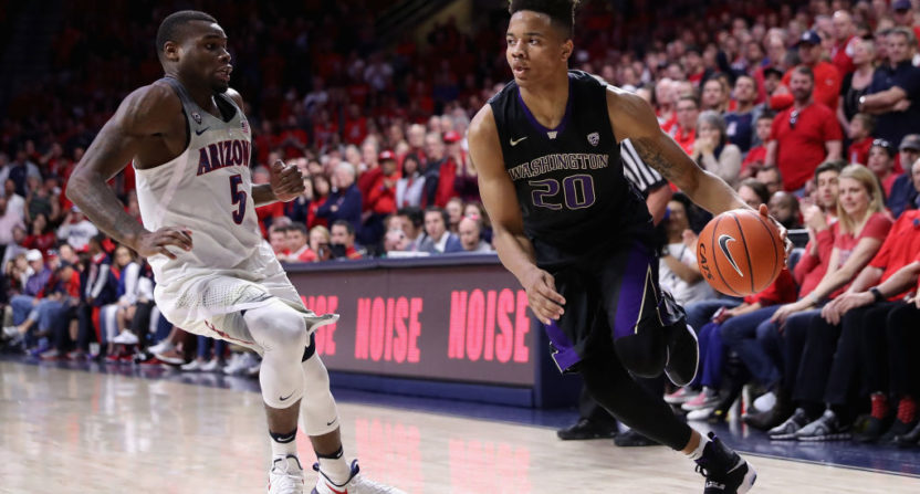 76ers take Md. native Markelle Fultz with 1st pick in NBA Draft