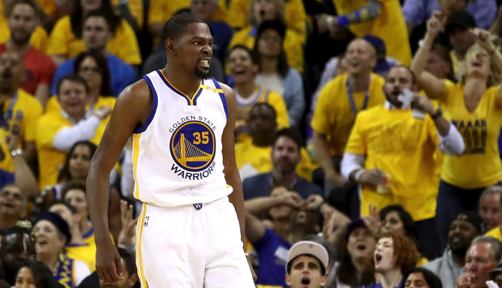 Draymond Green: People Will Only Remember Durant Winning With Warriors