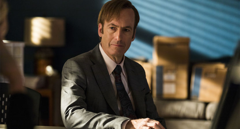 Better Call Saul officially renewed by AMC for Season 4