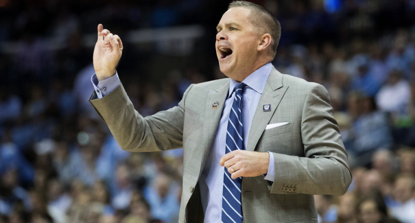 Ohio State hires Butler basketball coach Chris Holtmann