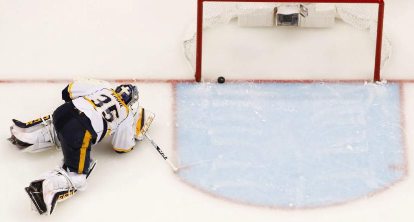 Stanley Cup Finals Game 1: Penguins vs Predators