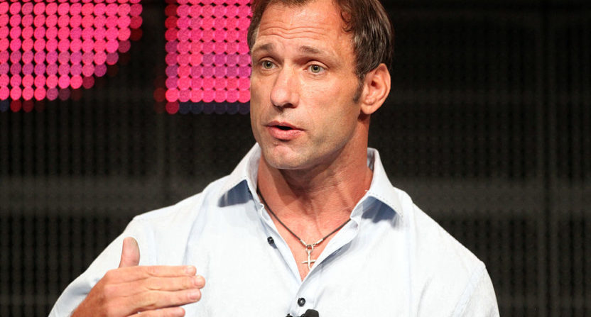 Former Lions star Chris Spielman sues Ohio State