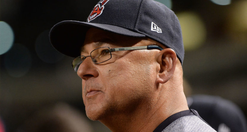 Terry Francona Undergoes Procedure To Address Irregular Heartbeat