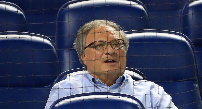 Marlins Attempting To Seize Property From Former Season-Ticket Holder