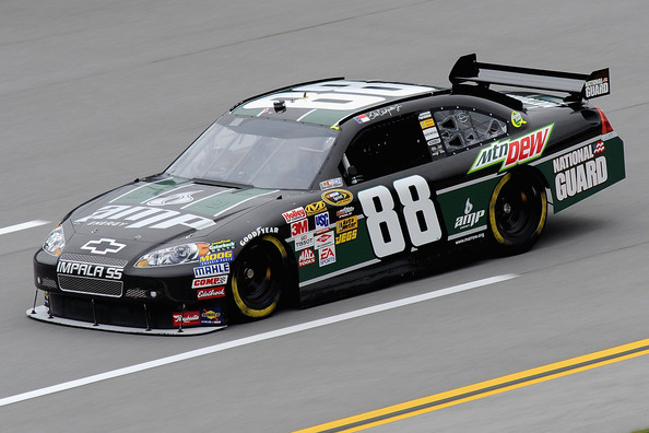 Get Your Name On Dale Earnhardt Jr S Race Car Before He Retires