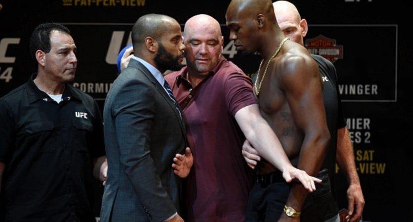 UFC 214 odds: Jon Jones, Cris Cyborg among betting favorites at sportsbooks