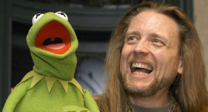 Kermit actor turned character into 'bitter victim,' Jim Henson's daughter says