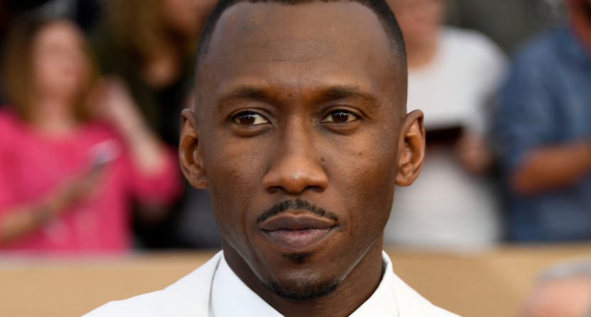 Mahershala Ali Confirmed As The New Saviour Of 'True Detective' Season 3
