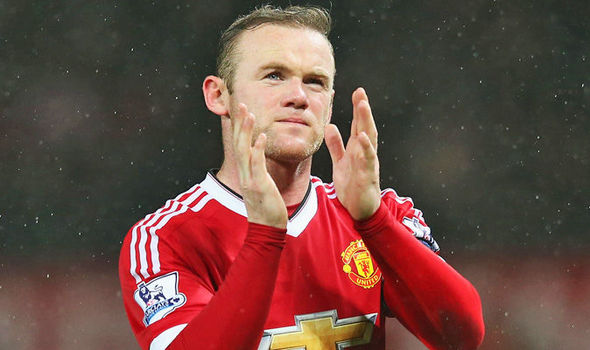Rooney in talks with DC United