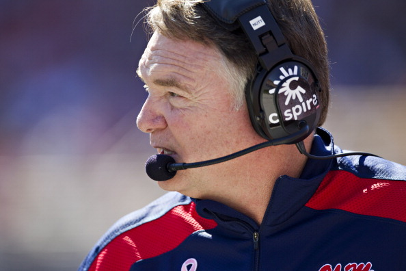 Here's what Houston Nutt wants in proposed settlement with Ole Miss
